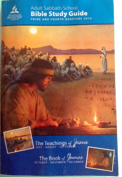 Advise seventh day adventist adult lesson study guide for