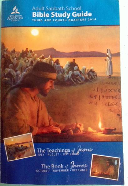 Quarterly Lesson - Sabbath School