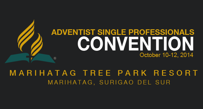 Adventist Single Professionals' Convention